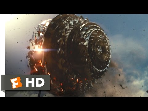 Battleship (3/10) Movie CLIP - Attack On Hawaii (2012) HD