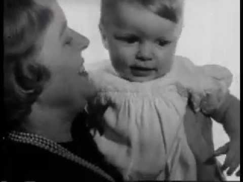 1960s' Wattie's commercial