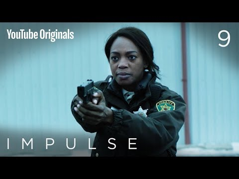 "Impulse - Ep 9 ""They Know Not What They Do"""