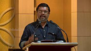 Dr. Ratheesh Kaliyadan, Director, MARC Kerala - National Media Conclave 2017 - Speech