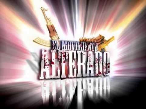 Corridos Alterados Mix 2012