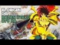 El misterioso origen de los 100 Dragones de Rozan