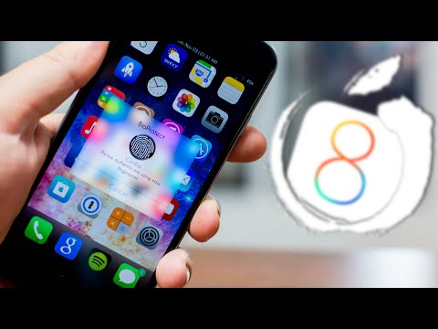 Top 10 Best iOS 8 Jailbreak Cydia Tweaks & Apps For iPhone 6/6 Plus/5s/5c/5/4s & iPod Touch 5g