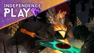 Fliegende Menschen&sprechende Schwerter - Independence Play #2