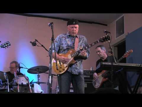 The Dixie Peach Band!