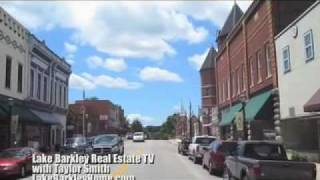 Cadiz (KY) United States  city photo : Lake Barkley Real Estate TV - Tour of Cadiz, KY - with Taylor Smith