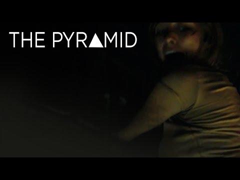 The Pyramid The Pyramid (Clip 'No Escape!')