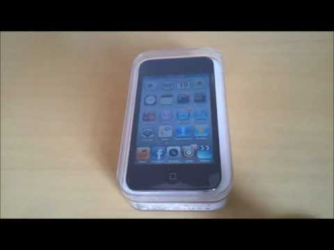 ipod - Assista o video para ter a resposta ;)