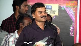 D Imman and Manobala at Thenaliraman Audio Launch