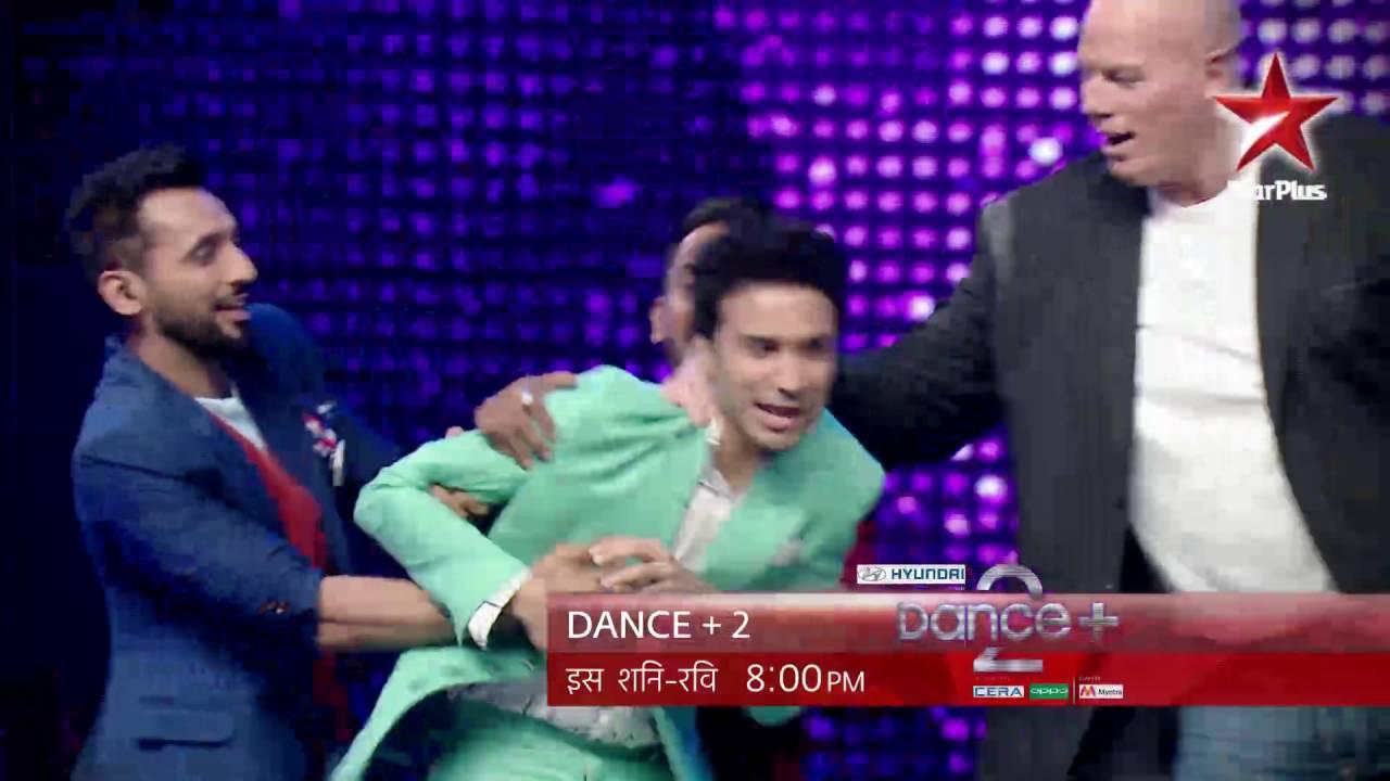 Dance+ 2 | Raghav Trolled