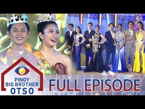 Pinoy Big Brother OTSO - May 11, 2019 | Full Episode