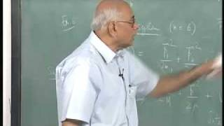 Lecture - 12 Classical Physics
