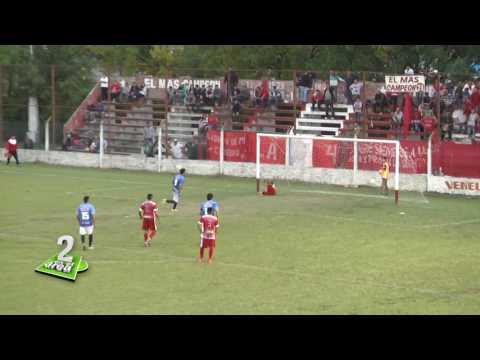 Show de goles – 6ta Fecha del Torneo Apertura
