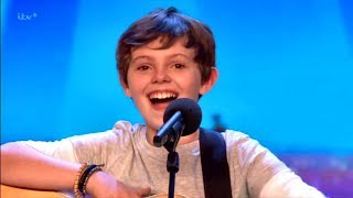 Video Jack and Tim: Britain's Got Talent 'The Lucky Ones' golden-buzzer audition IN FULL MP3, 3GP, MP4, WEBM, AVI, FLV Juli 2018