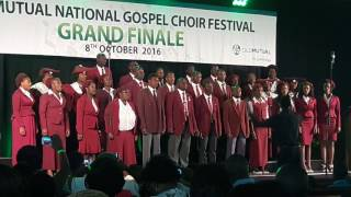 Video Soli Deo Gloria (Namibia) MP3, 3GP, MP4, WEBM, AVI, FLV Desember 2018