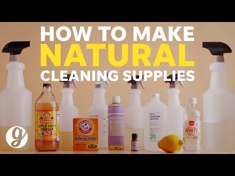 Video - Τα προϊόντα καθαρισμού του σπιτιού που αυξάνουν τον κίνδυνο παιδικού άσθματος