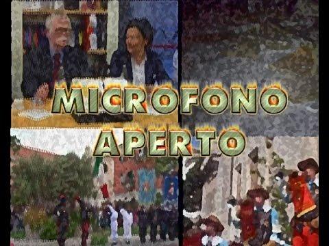 MICROFONO APERTO: PUNTATA ESCLUSIVA SULLA STRAGE DI NIZZA, LE PAROLE DI SOCCORRITORI E TESTIMONI