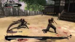 Video Ninja Gaiden 3: Razor's Edge Wii-U/ new DLC Trial - Master 17 whit new Ryu Costume MP3, 3GP, MP4, WEBM, AVI, FLV Desember 2018