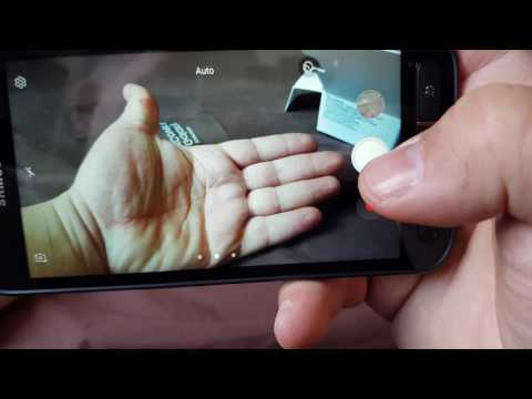 Samsung Galaxy Xcover 4 unboxing SM-G390F