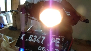 Video Cara Membuat Lampu Dim (lampu jauh) Menyala Saat Klakson Berbunyi. MP3, 3GP, MP4, WEBM, AVI, FLV Desember 2018