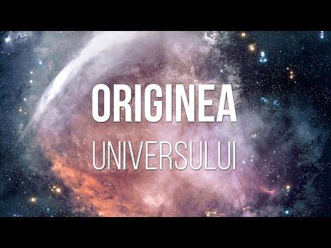 Verdictul stiintei: Creatie - seria 6, episodul 1 - Originea universului - cu dr. Emil Silvestru