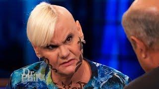 Video Dr Phil DESTROYS Selfish 47 Year Old Mom MP3, 3GP, MP4, WEBM, AVI, FLV September 2018