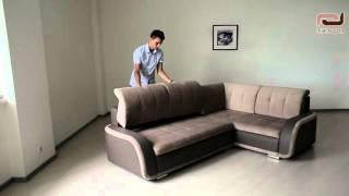 Орландо угловой диван
