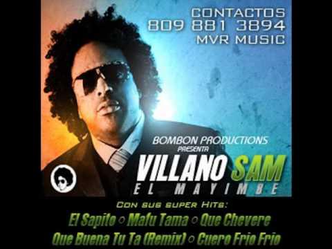 Video Villanosam - Tu quiere Porno (Dembow Remix) download in MP3, 3GP, MP4, WEBM, AVI, FLV January 2017