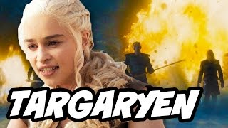 Game Of Thrones Season 7 Winds of Winter 2017 Release Date and New Game Of Thrones Book. Daenerys Targaryen Family...