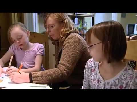 YouTube   BBC Child Of Our Time   The Big Personality Test Episode 1   Part 3 6