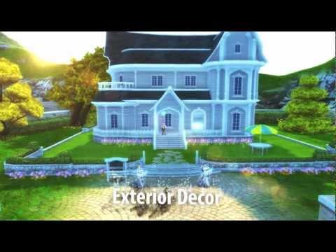 AION Housing 3.0 Trailer