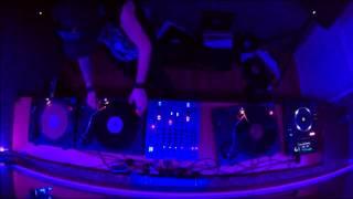 David Mallada - Live @ Knocked Stream 2015