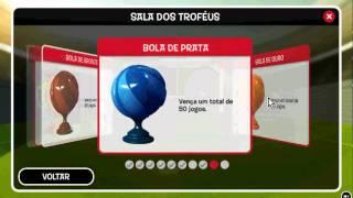 Copa Toon 2011 10x2 Goleada