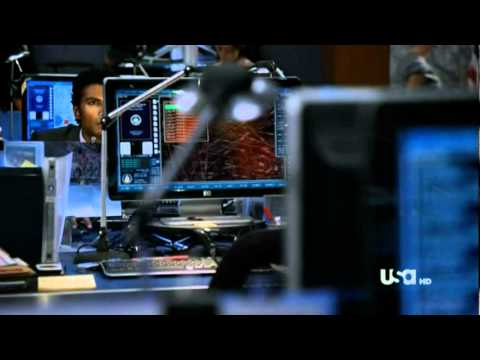 Covert Affairs Season 1 Episode 6(3)