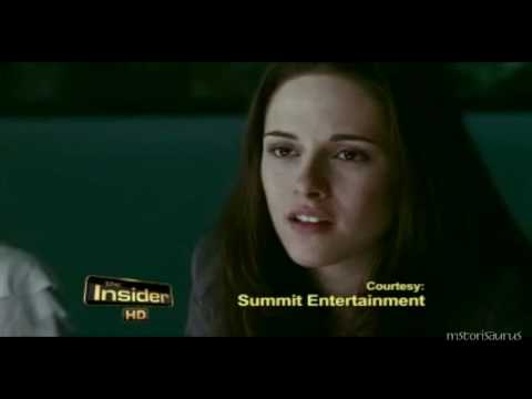 The Twilight Saga's Eclipse (Clip 'Blood Is Thicker Than Water')