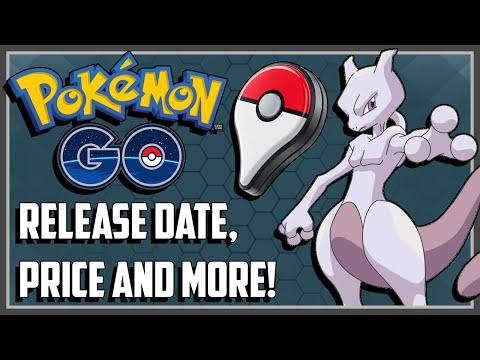 Pokemon release date