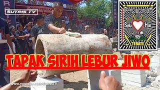 Video Tapak Sirih Lebur Jiwo PSHT MP3, 3GP, MP4, WEBM, AVI, FLV Februari 2019