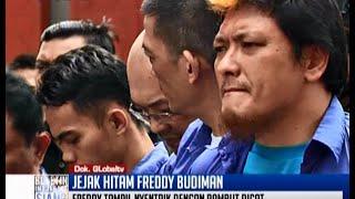 Video Perjalanan 'karier' Freddy Budiman, dari bos copet Surabaya hingga gembong narkoba - BIS 26/05 MP3, 3GP, MP4, WEBM, AVI, FLV Januari 2019