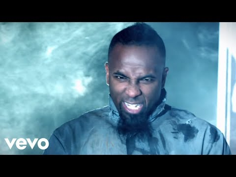 Tech N9ne - Am I A Psycho? ft. B.o.B., Hopsin