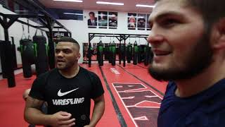 Video Khabib Haircut? MP3, 3GP, MP4, WEBM, AVI, FLV Oktober 2018