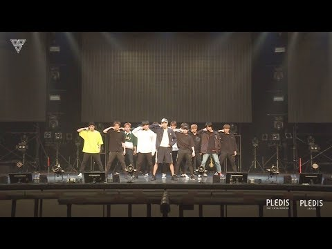 Video [Choreography Video]SEVENTEEN - CALL CALL CALL! download in MP3, 3GP, MP4, WEBM, AVI, FLV January 2017