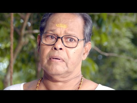 Urumbukal Urangarilla l Innocent comedy scene l Mazhavil Manorama