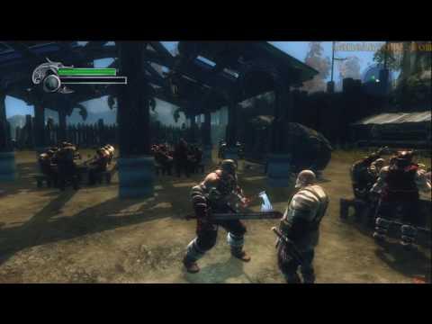 Viking : Battle for Asgard Xbox 360