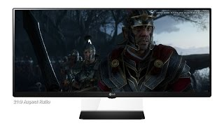 Ultrawide 21:9 Aspect Ratio PC Gaming: Better Than 4K?