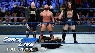 Nonton Wwe Smackdown Full Episode  19 June 2018 Film Subtitle Indonesia Streaming Movie Download