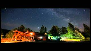 Video The Summer Night Sky