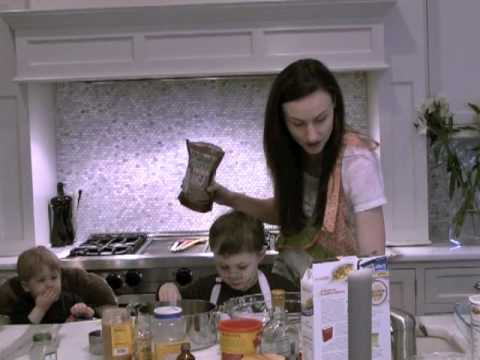Healthy Energy Bars Cooking With Kids