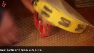 Van Şehit İbrahim Karaoğlanoğlu Ortaokulu - İkinci Gönderim