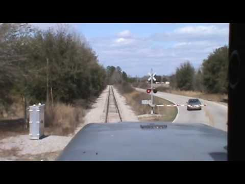 railroad - I was invited up to ride the rails of the Shaw Railroad at the Shaw Air Force Base in Sumter South Carolina. While up there I filmed the ride off the base to...