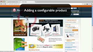 Magento Quotation module - frontend demo, customer creates a quote request